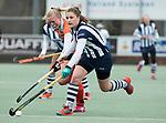 Den Haag - Hoofdklasse hockey dames, HDM-GRONINGEN  (6-2).   COPYRIGHT KOEN SUYK