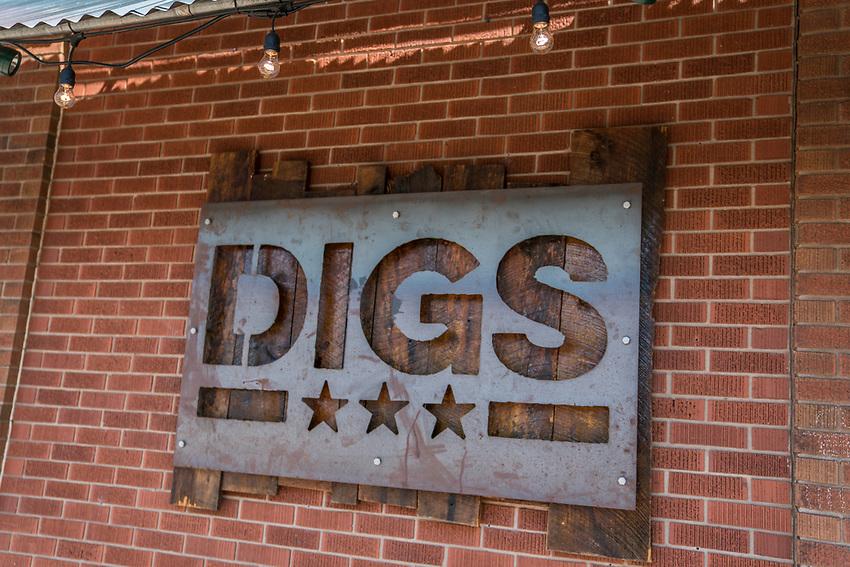 Digs Gastropub in Marquette, Michigan