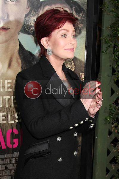 "Sharon Osbourne<br /> at the ""Suffragette"" Premiere, Samuel Goldwyn Theater, Beverly Hills, CA 10-20-15<br /> David Edwards/DailyCeleb.Com 818-249-4998"