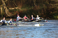 Crew: 123   Op J16 4+   St Georges College Boat Club   SGC-NOTTER<br /> <br /> Wallingford Head 2017<br /> <br /> To purchase this photo, or to see pricing information for Prints and Downloads, click the blue 'Add to Cart' button at the top-right of the page.