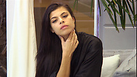 Celebrity Big Brother 2017<br /> Marissa Jade.<br /> *Editorial Use Only*<br /> CAP/KFS<br /> Image supplied by Capital Pictures