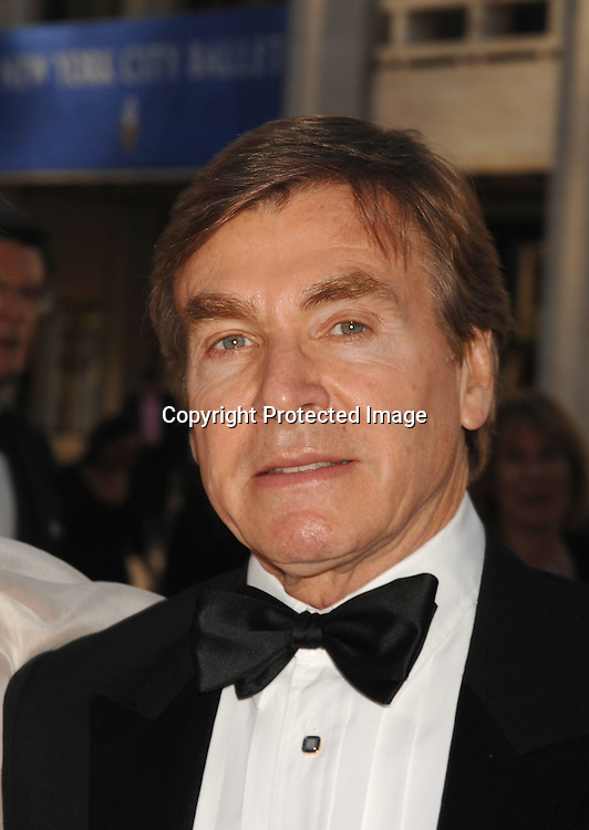 Dr Sherrill Aston ..arriving at The Metropolitan Opera House for the American Ballet Theatre 67th Annual Gala on May 14, 2007...Robin Platzer, Twin Images......212-935-0770