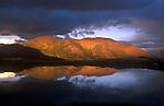 Mt. Elbert (highest peak in Colorado), San Isabel National Forest, Colorado