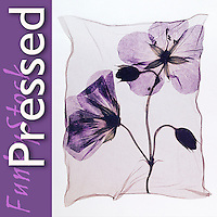 Photos & pictures of  pressed flowers. Photography & fotos and images.