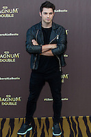 Guest during the launch party for the new range of Magnum ice cream at  ME Hotel Reina Victoria. Jun 15,2016. (ALTERPHOTOS/Rodrigo Jimenez) /NortePhoto.com