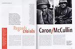 Caron & McCullin Chant/Contrachant
