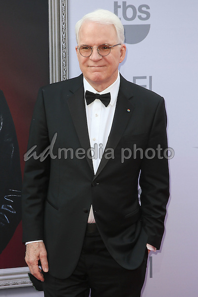 4 June 2015 - Hollywood, California - Steve Martin. AFI 43rd Life Achievement Award Gala Tribute To Steve Martin held at the Dolby Theatre. Photo Credit: F. Sadou/AdMedia
