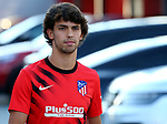 Atletico de Madrid's Joao Felix during training session. August 5,2020.(ALTERPHOTOS/Atletico de Madrid/Pool)