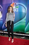 Bridgit Mendler - Undateable - NBC Upfront at Radio City, New York City, New York on May 11, 2015 (Photos by Sue Coflin/Max Photos)