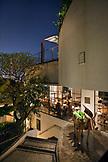 BRAZIL, Rio de Janiero, Hotel Santa Teresa