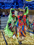 13th Annual Georgian College Traditional Pow Wow