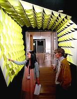 Interior Design: Student Work