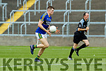 Jack McGuire Kerry in action against  Meath in the All Ireland Junior Football Final at O'Moore Park, Portlaoise on Saturday.