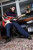 JOHN FRUSCIANTE (w/Guitar Collection)