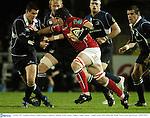 Leinster v Blues 1007