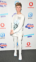 HRVY (Harvey Leigh Cantwell) at the Capital FM Summertime Ball 2018, Wembley Stadium, Wembley Park, London, England, UK, on Saturday 09 June 2018.<br /> CAP/CAN<br /> &copy;CAN/Capital Pictures