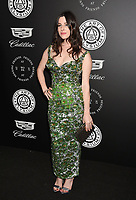 SANTA MONICA, CA - JANUARY 06: Actress-musician Sasha Spielberg arrives at the The Art Of Elysium's 11th Annual Celebration - Heaven at Barker Hangar on January 6, 2018 in Santa Monica, California.<br /> CAP/ROT/TM<br /> &copy;TM/ROT/Capital Pictures