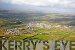 Aerial photos of Abbeyfeale County Limerick