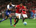 Soccer: AFC Champions League Final 2017: Urawa Reds 1-0 Al Hilal