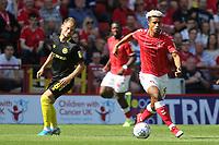 Charlton Athletic vs Brentford 24-08-19