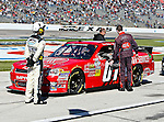 Nationwide NASCAR Series - 11-2011