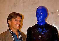 P-Blue Man Group at Venetian Las Vegas, NV 2 12