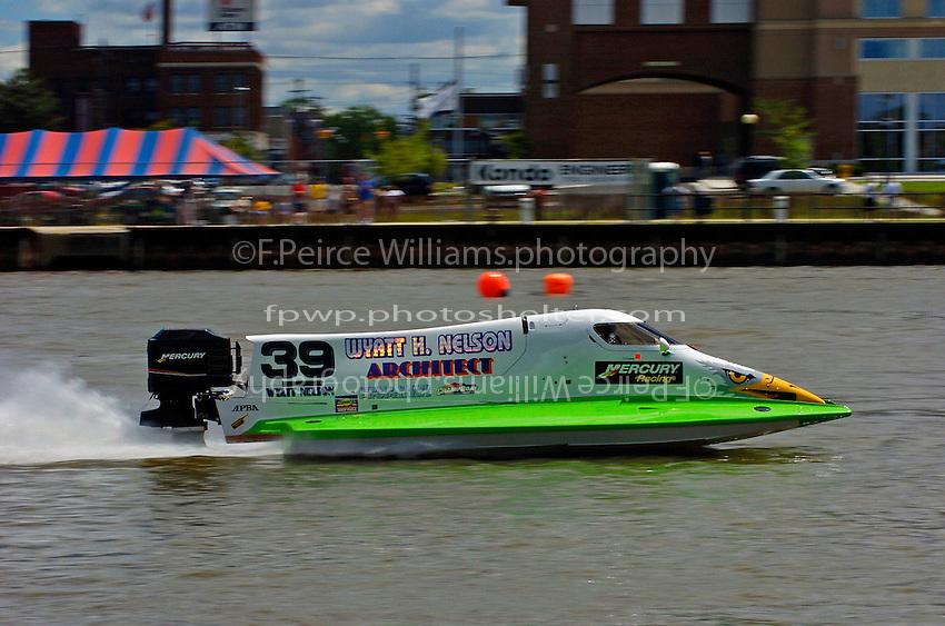 Wyatt Nelson (#39)   (Formula 1/F1/Champ class)