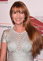 BEVERLY HILLS, CA - FEBURARY 5:  Jane Seymour at AARP's 17th Annual Movies for Grownups Awards at the Beverly Wilshire Hotel on February 5, 2018 in Beverly Hills, California. (Photo by Scott Kirkland/PictureGroup)