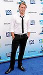 SANTA MONICA, CA - AUGUST 19: Grady Powell arrives at the 2012 Do Something Awards at Barker Hangar on August 19, 2012 in Santa Monica, California. /NortePhoto.com....**CREDITO*OBLIGATORIO** ..*No*Venta*A*Terceros*..*No*Sale*So*third*..*** No Se Permite Hacer Archivo**