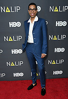 27 July 2019 - Hollywood, California - Steven Canals. 2019 NALIP Latino Media Awards held at The Ray Dolby Ballroom. Photo Credit: Birdie Thompson/AdMedia