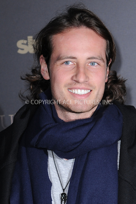 WWW.ACEPIXS.COM<br /> April 1, 2015 New York City<br /> <br /> Mix Diskerud attending STARZ Original series &ldquo;Outlander&rdquo; celebration of &ldquo;Droughtlander&rdquo; at a special premiere screening of &ldquo;The Reckoning&rdquo; at The Ziegfeld Theater on  April 1, 2015 in New York City.<br /> <br /> Please byline: Kristin Callahan/AcePictures<br /> <br /> ACEPIXS.COM<br /> <br /> Tel: (646) 769 0430<br /> e-mail: info@acepixs.com<br /> web: http://www.acepixs.com
