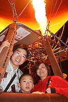 20110710 Hot Air Cairns 10 July