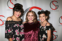 Gray Studios LA Film Festival - Jan 20 - Red Carpet 4 pm Screening
