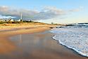 Lighthouse at Bunbury. Western Australia.