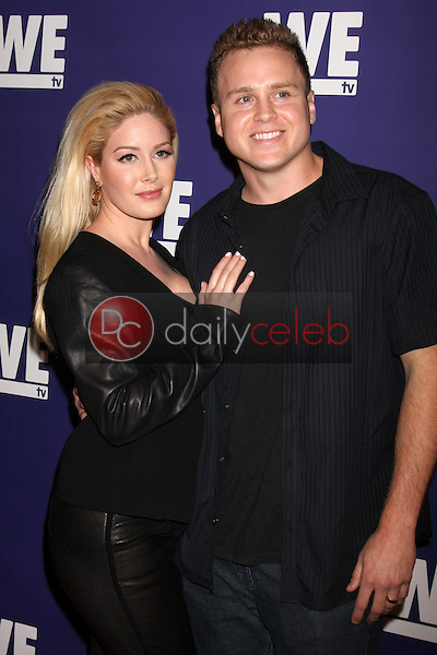 Heidi Montag, Spencer Pratt<br />