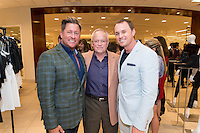 CAP charity event at SAKS 5th in the Galleria