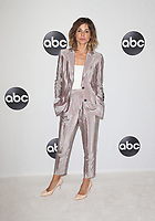 BEVERLY HILLS, CA - August 7: Stephanie Szostak, at Disney ABC Television Hosts TCA Summer Press Tour at The Beverly Hilton Hotel in Beverly Hills, California on August 7, 2018. <br /> CAP/MPIFS<br /> &copy;MPIFS/Capital Pictures