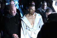 Chris Eubank Jr vs Ruslans Pojonisevs - Glow, Bluewater, Greenhithe, Kent, United Kingdom - 13th October 2012 - Hennessy Sports