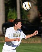 Pontiac Notre Dame Prep at Cranbrook Kingswood, Boys Varsity Soccer, 10/14/13