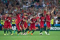 160630 Poland v Portugal