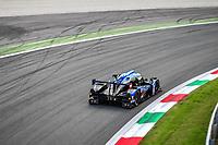 #9 COOL RACING (CHE) LIGIER JS P3 NISSAN GERALD KRAUT (USA) SCOTT ANDREW (AUS)