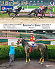 Jeremy's Song winning at Delaware Park on 7/13/16