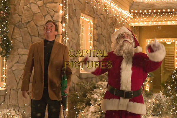 TIM ALLEN & AUSTIN PENDLETON.in Christmas With The Kranks.*Editorial Use Only*.www.capitalpictures.com.sales@capitalpictures.com.Supplied by Capital Pictures.