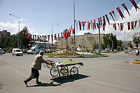 Adiyaman, Turkey