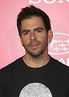 "14 June 2017 - Los Angeles, California - Eli Roth.""Baby Driver"" Los Angeles Premiere held at the Ace Hotel. Photo Credit: F. Sadou/AdMedia"