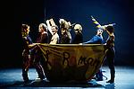 Birmingham Royal Ballet's Edward ll.