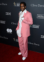 BEVERLY HILLS - FEBRUARY 9:  A$AP Rocky at the 2019 Clive Davis Pre-Grammy Gala at the Beverly Hilton on February 9, 2019 in Beverly Hills, California. (Photo by Xavier Collin/PictureGroup)
