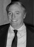 William F Buckley 1978<br /> Photo By Adam Scull/PHOTOlink.net