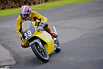 Paul Hedison - Oliver's Mount International Gold Cup Road Races 2011