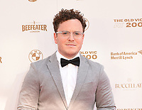 Joshua McGuire at The Old Vic Bicentenary Ball held at The Old Vic, The Cut, Lambeth, London, England, UK on Sunday13 May 2018.<br /> CAP/MV<br /> &copy;Matilda Vee/Capital Pictures